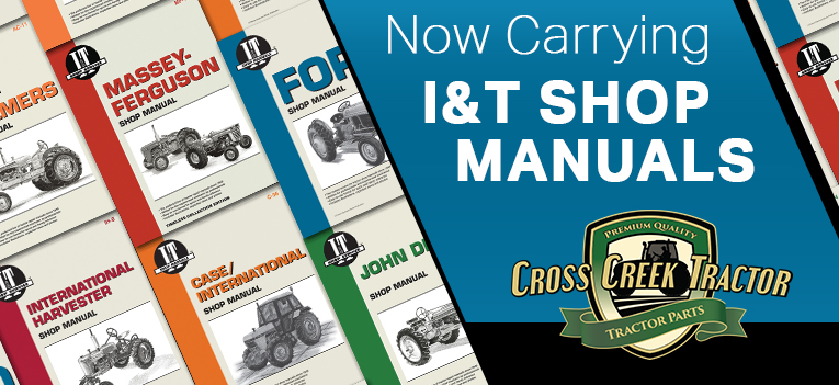 Tractor Parts   New, Used, Rebuilt, Aftermarket   Cross